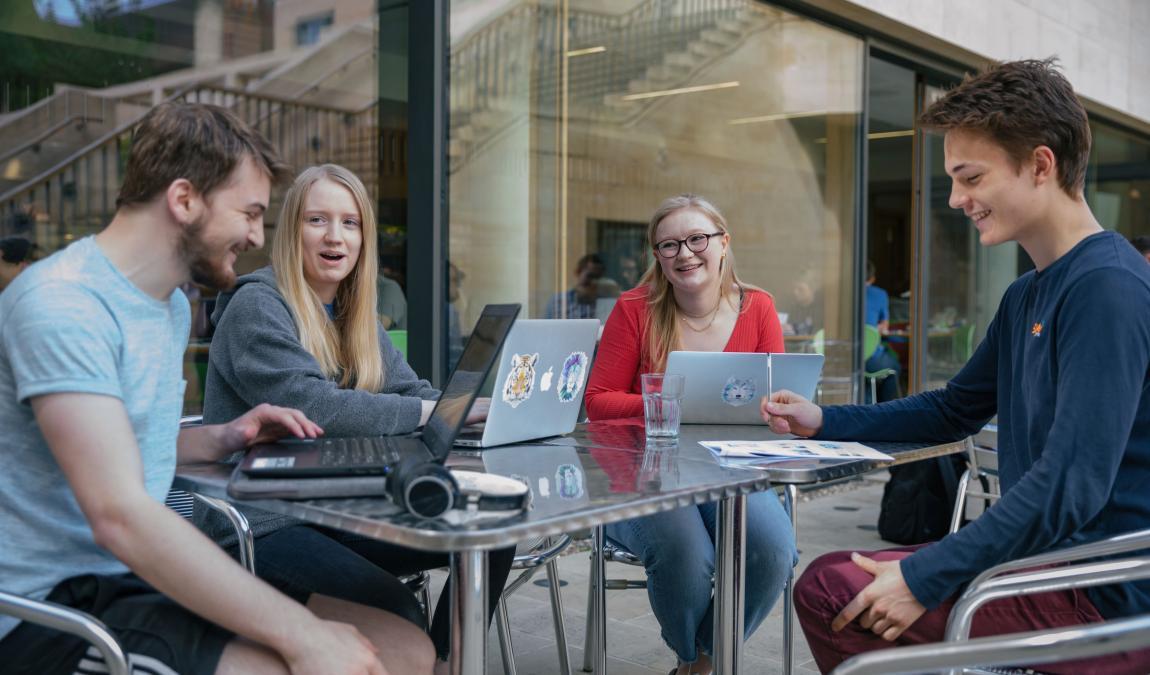 Undergraduate Applicant Hub